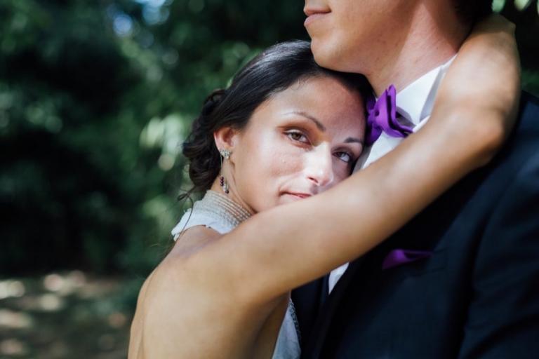 Mariage au domaine de la ruisselière