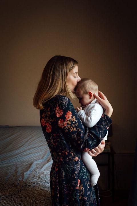 séance photos naissance lifestyle