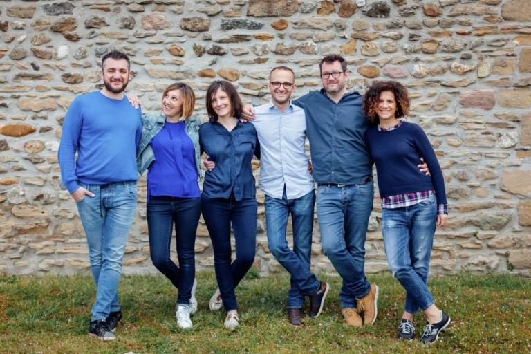 Photographe de Famille à Lyon